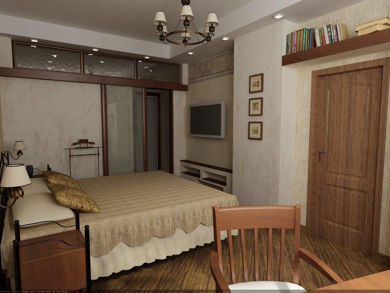 сдвижная дверь в гостиной